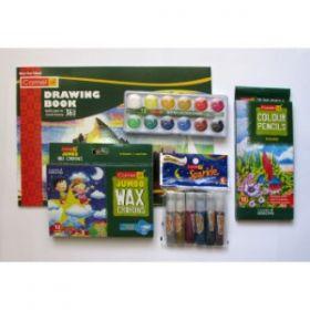 Colouring Kit Combo 199 9900504