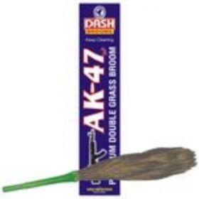 Dash  Ak 47 Double Premium Brooms