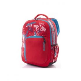 American Tourister Backpack Code 05-Orange