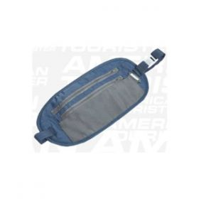 American Tourister Money Belt Blue