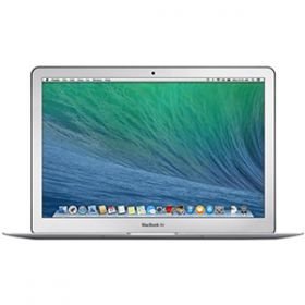 Apple Macbook Air Intel Core I5 - (4 Gb/256 Gb Ssd/Mac Os) Mjvg2Hn/A Mjvg2Hn/A Ultrabook  (13.17 Inch, Silver, 1.35 Kg)