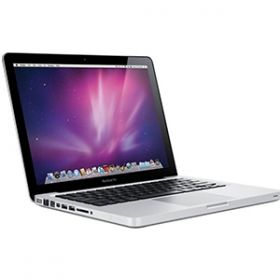 Apple Macbook Pro Intel Core I5 - (4 Gb/500 Gb Hdd/Mac Os) A1278 Notebook  (13.3 Inch, Silver, 2.06 Kg)