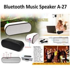 Bluetooth Speaker (A-27)