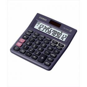 Casio Mj-120Da Desktop Calculator- 1pc