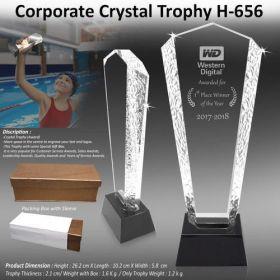Crystal Trophy (H-656)