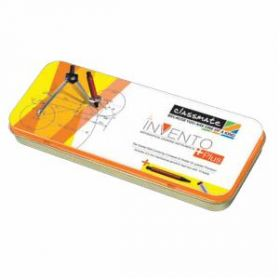 Classmate Geo-Box Gb-Invento Plus 04010029 Carton Box
