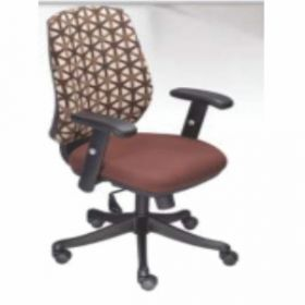 Executive  Chair Afc-303  Nylon  Nylon Base  Synchro Tilt  Pp Arms  Fabric