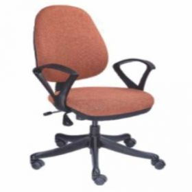 Executive  Chair Afc-318  Nylon  Nylon Base  Synchro Tilt  Pp Arms  Fabric
