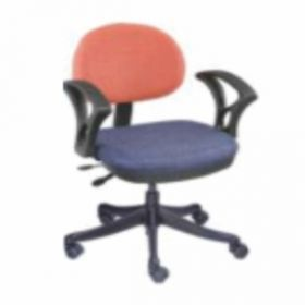 Executive  Chair Afc-314  Nylon  Nylon Base  Push Back  Pp  Fabric