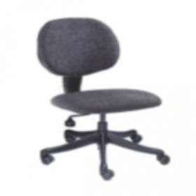 Executive  Chair Afc-312  Nylon  Nylon Base  Revolving  Without Arms  Fabric