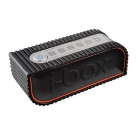 Ibox Trax Wireless Bluetooth Speaker