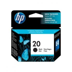 Hp C 6614D Ink Cartridge ( 20A )