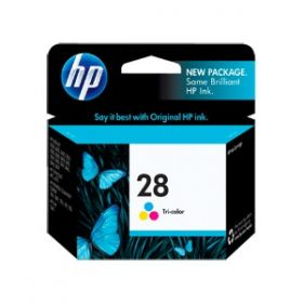 Hp C 8728A Ink Cartridge (28A)