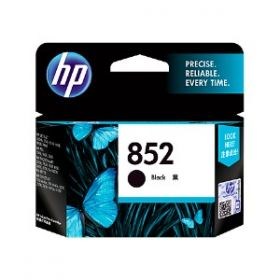 Hp C 8765 Ink Cartridge (852 )