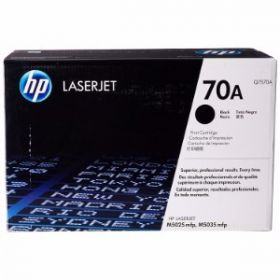 Hp Q7570A Toner Cartridge ( 70A )