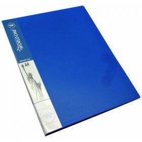 Good Make Report File - Fc Blue - 50 Pcs