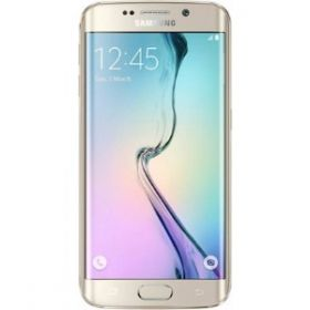 Samsung Galaxy S6 Edge (Gold Platinum, 32 Gb)