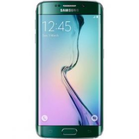 Samsung Galaxy S6 Edge (Green Emerald, 32 Gb)