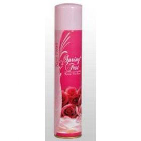 Spring Fest Room Freshener 300Ml - 10Pcs