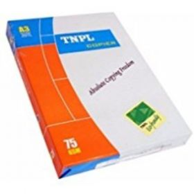 Tnpl Copier Paper A3 75Gsm White 500Sheet/Ream-10Packs