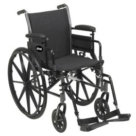Wheel Chair   - 1 Pc