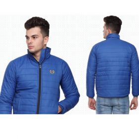Arrow Men'S Quilted Jacket - Royal Blue(M)