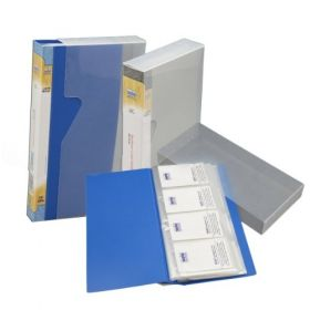 Business Cards Holder - 1*480 cards in a case (BC808)