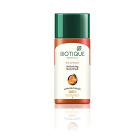 Biotique Bio Apricot Refreshing Body Wash 35ml