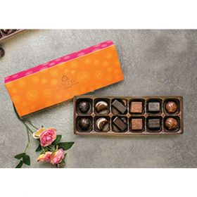 Smoor 12 pcs Premium Chocolates Box