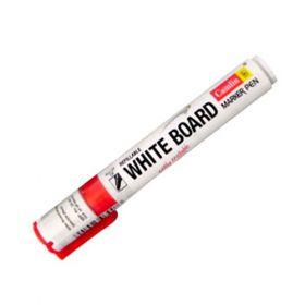 Camlin Whiteboard Marker Sf50001,Red (Pack Of 10)- 10 Packs