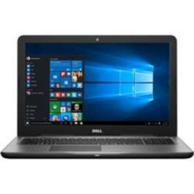 Dell Inspiron 15-5567 39.62Cm Windows 10 (Intel Core I5-7200U, 4Gb, 1Tb Hdd)