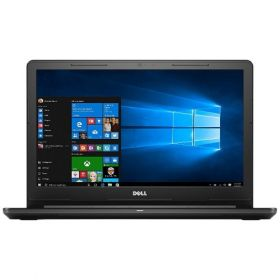 Dell Vostro 3568 15.6-Inch Laptop (7Th Gen Core I5-7200/8Gb/1Tb/Windows 10 Home/2Gb Graphics), Black
