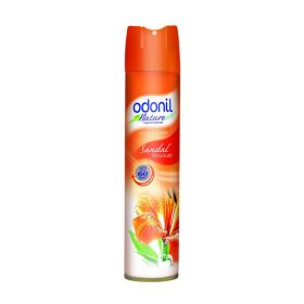 Odonil Room Freshener - Sandal Bouquet, 200 Ml-10 Pcs