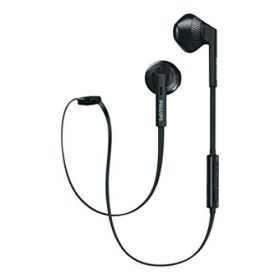 Philips Shb5250 In Ear Wireless Earphone - Black