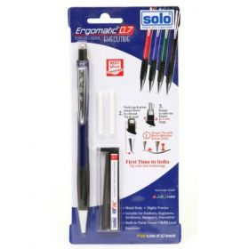 Ergomatic Pencil 0.7 One Set (PL407)