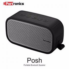 Portronics Posh Bt Speaker