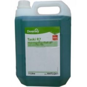 Taski R7 Floor Cleaner - 5 ltr