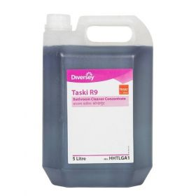 Taski R9 Bathroom Cleaner - 5 ltr