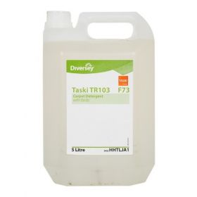 Taski TR103 Carpet Care - 5 Ltr