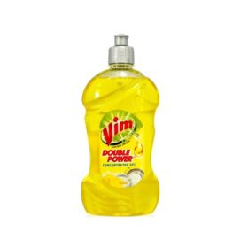 Vim Cleaning Liquid Dishwash 500ML Bottle