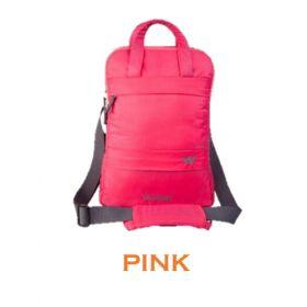 Wildcraft Tote- S Women'S Bag - Pink
