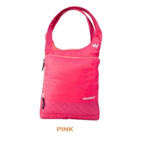 Wildcraft Tote M Women'S Sling Bag - Pink