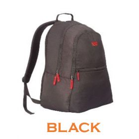 Wildcraft U 2.5 Laptop Backpack - Black