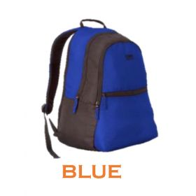 Wildcraft U 2.5 Laptop Backpack - Blue