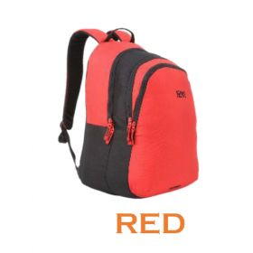 Wildcraft U 3 Laptop Backpack - Red