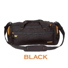 Wildcraft Wend-L Bag - Black