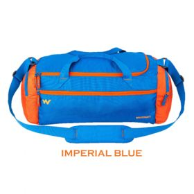 Wildcraft Wend-L Bag - Imperial Blue