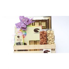 zest Chocolates Gift Royal Hamper