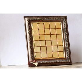 Zest Chocolates PhotoFrame pack of 30 pcs
