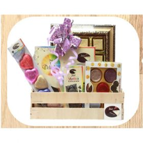 zest Chocolates Gift Classic Hamper